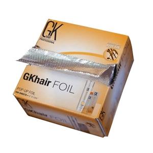 Pack of 5 x GK Hair - GK Hair Foil 500 s