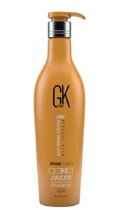 GK Hair - Colour Protection Shampoo 650m