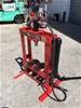 2019 Unused 10 Ton Hydraulic Workshop Press