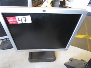 HP LE1711 Monitor