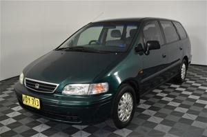 1998 Honda Odyssey Automatic 7 Seats Peo