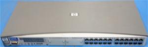 HP Procurve 2524 ( J4813A ) Switch 24 Po