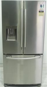 Samsung SRF583DLS 583L French Door Refri