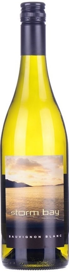 Storm Bay Sauvignon Blanc 2020 (12 x 750mL) Chile