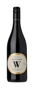 Wood Park Forgotten Patch Sangiovese 201