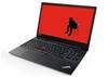 Lenovo ThinkPad E580 15.6-inch Notebook, Black