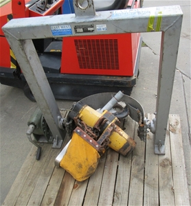 Heavy Duty Industrial Lifting Equipment