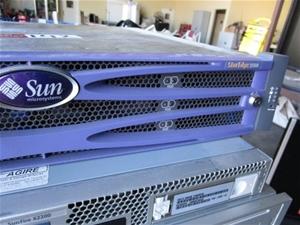 Sun Microsystems Storedge 3500 Controlle