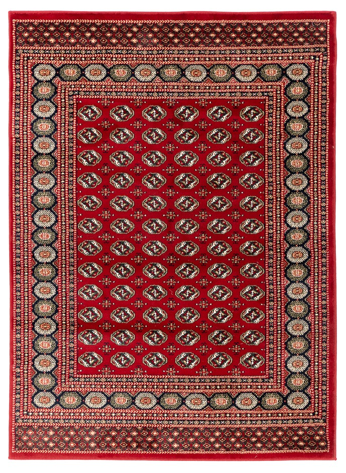 Bcf Machine Made Floor Rug - Extremely Hard Wearing Size (cm): 160 x 230