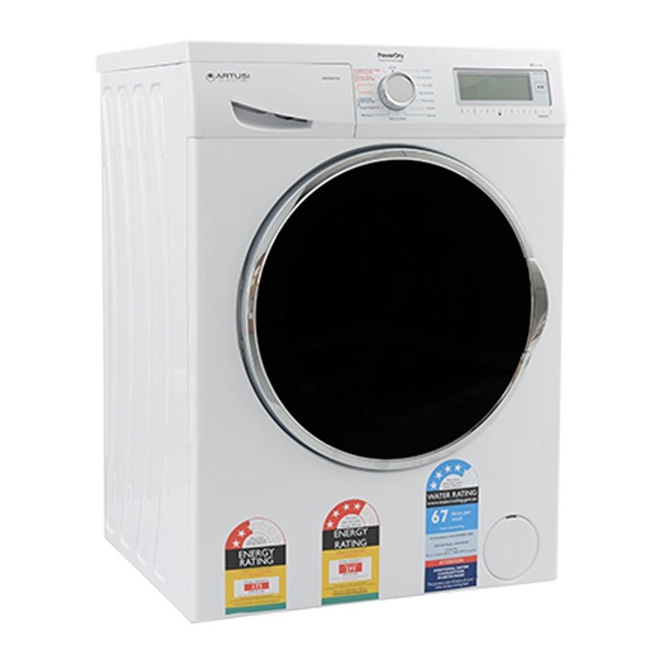 Artusi AWD845W 8kg / 4kg Washer Dryer Combo