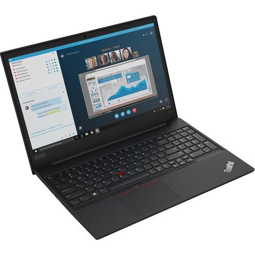 Lenovo ThinkPad E595 15.6-inch Notebook, Black