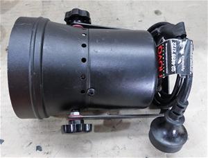 Pinspot Light, Model: TSP-4515-2B