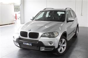 2009 BMW X5 3.0d E70 Turbo Diesel Automa
