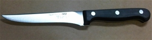 IVO Boning knife Straight - 14cm