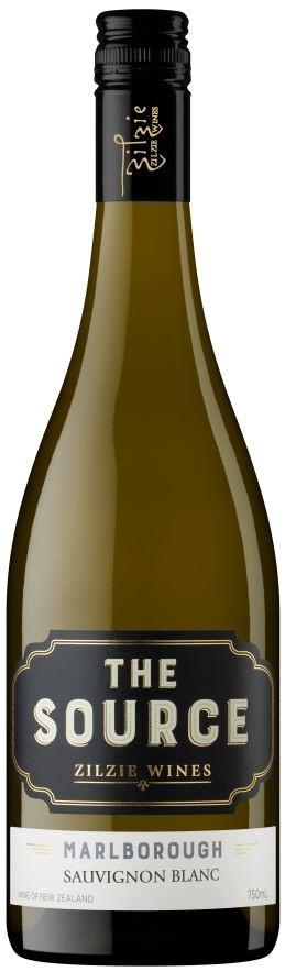 The Source Sauvignon Blanc 2018 (12 x 750mL) Malborough, NZ