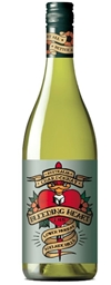Bleeding Heart Chardonnay 2018 (12 x 750mL), NSW.