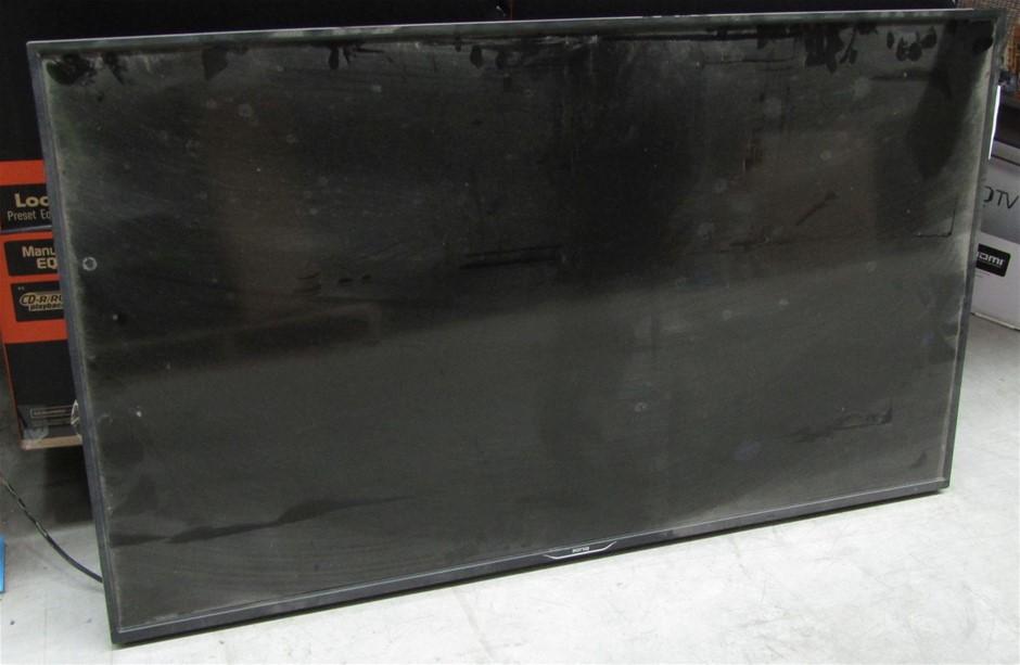 Soniq 55UV16A-AV 55 Inch LCD Smart TV