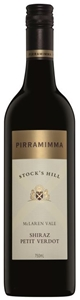 Pirramimma Stocks Hill Shiraz Petit Verd