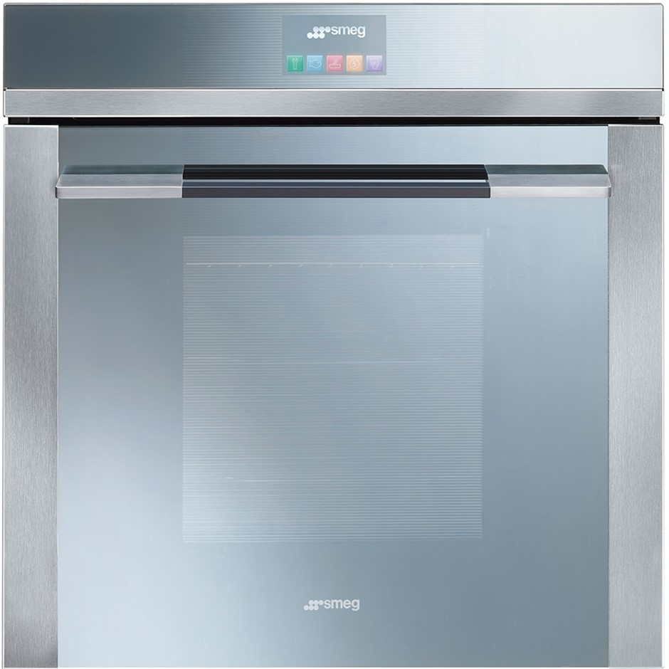 Smeg Touch Control Thermoseal Oven - Model SFPA6140