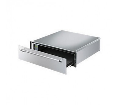 Smeg Stainless Steel Classic Warming Drawer. Model: CTA15X
