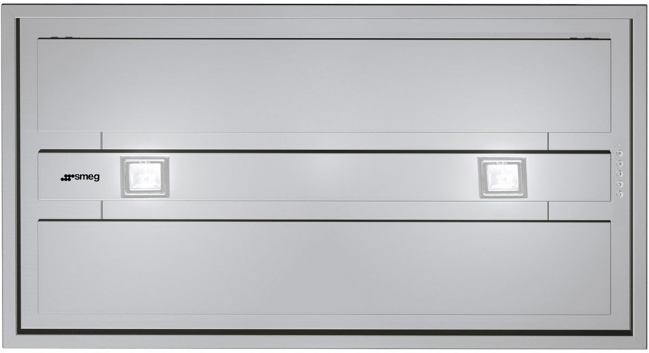Smeg 90cm Under Cupboard Rangehood - Model SHR900X