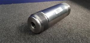 Stainless Steel Metal Industrial Dual Th