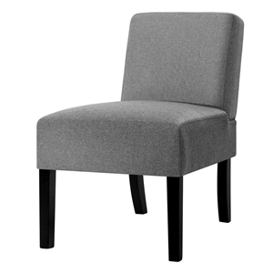 Artiss French Armchair Accent Tub Chair