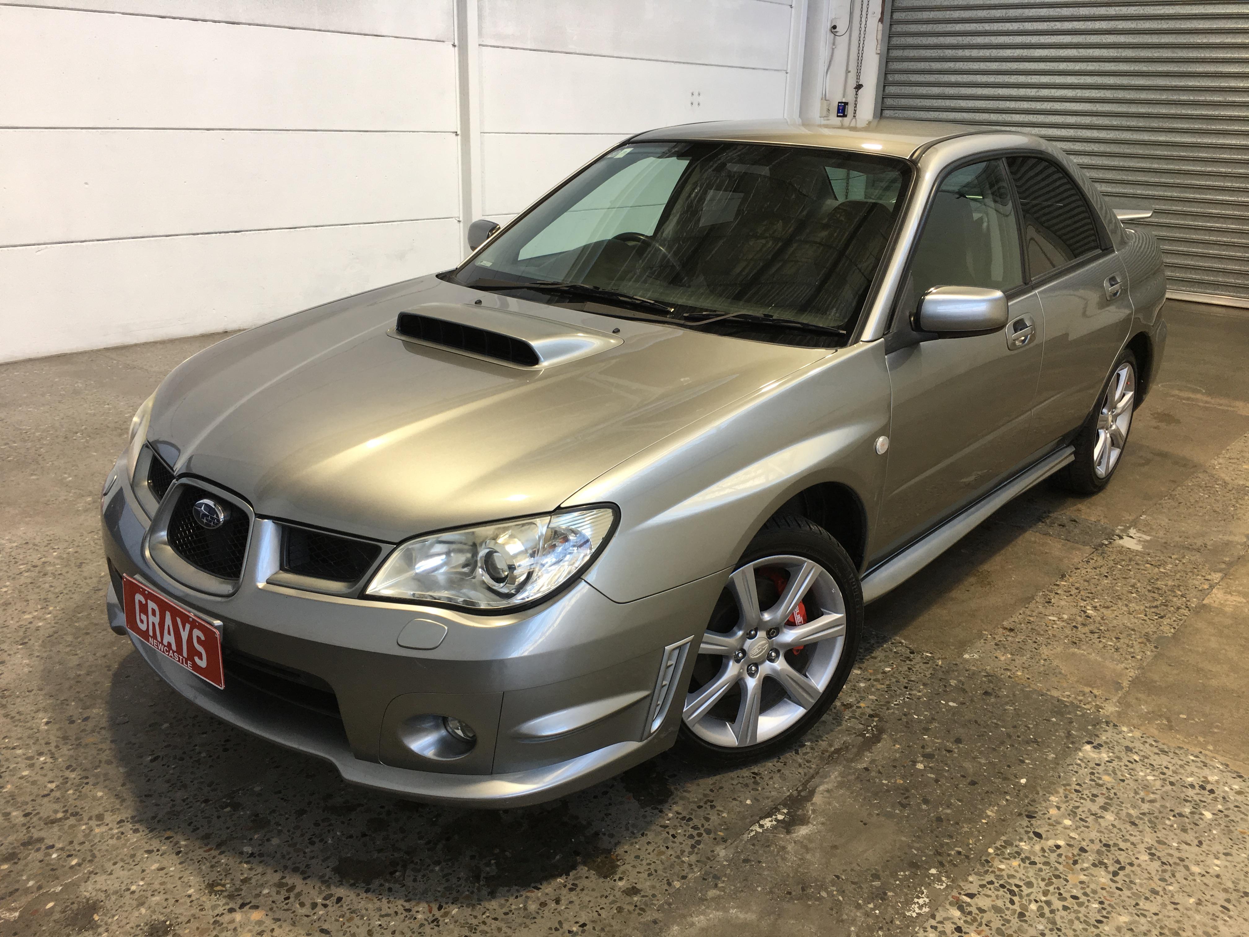 2007 Subaru Impreza Haynes Online Repair Manual-Select Access Auto ...