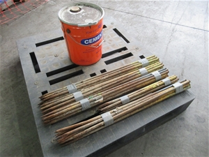 Concrete Pins & Cementaid (Pooraka, SA)
