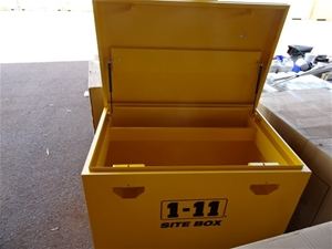 Site Box, 1-11 brand