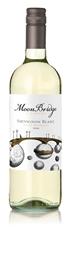 Moonbridge Sauvignion Blanc 2016 (12x 750mL), SA.
