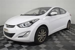 2014 Hyundai Elantra Special Edition MD