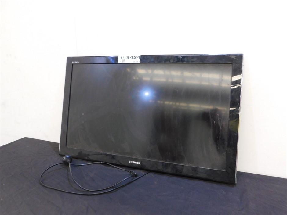 Toshiba 32SL700A 32 Inch TV