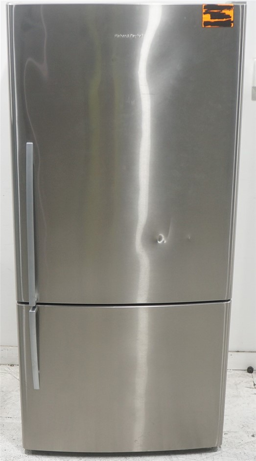 Fisher & Paykel E522BRX4 519L Bottom Mount Fridge