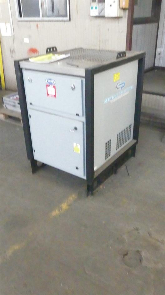 Generator Power - Viking VPS10S-LBR-PLC/30A Auto Load Shedding Load Bank