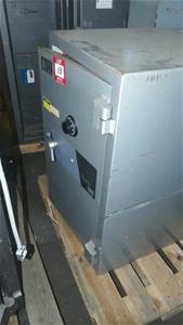 CMI Safe with Combination Lock