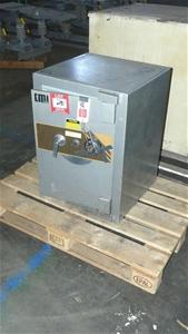 CMI Safe Co Safe with Combination Lock a