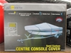 Ocean South Centre Console Boat Cover