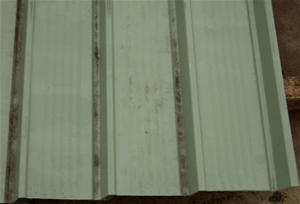 Pack of approx  75 Colorbond fence panel/infill sheets