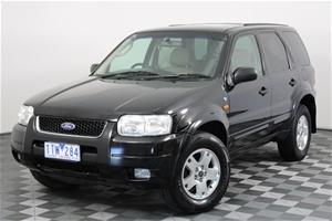 2005 Ford Escape Limited ZB Automatic Wa