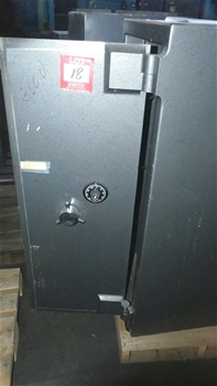Assorted Floor Safes