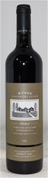 Wynns Estate Ltd. Release Michael Shiraz 2003 (1 x 750mL) Coonawarra, SA