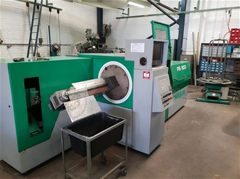 Engineering and Toolmaking Equipment