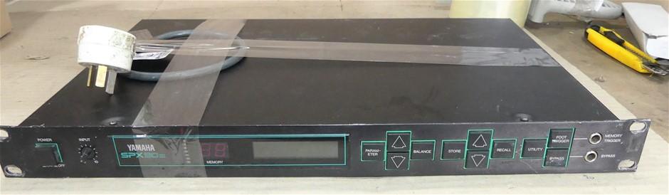 Yamaha spx901