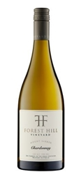 Forest Hill Highbury Fields Chardonnay 2018 (12 x 750mL) Mount Barker, WA