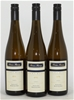 Brian Barry `Juds Hill` Riesling 2001 (3x 750mL), Clare Valley. Screwcap