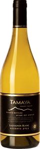 Tamaya Reserva Sauvignon Blanc 2013 (6x