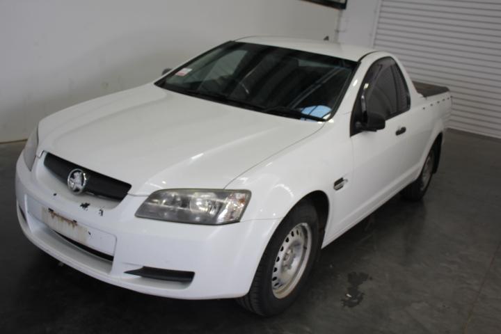 2008 Holden VE Commodore Ute 167,583 km's (Service History)