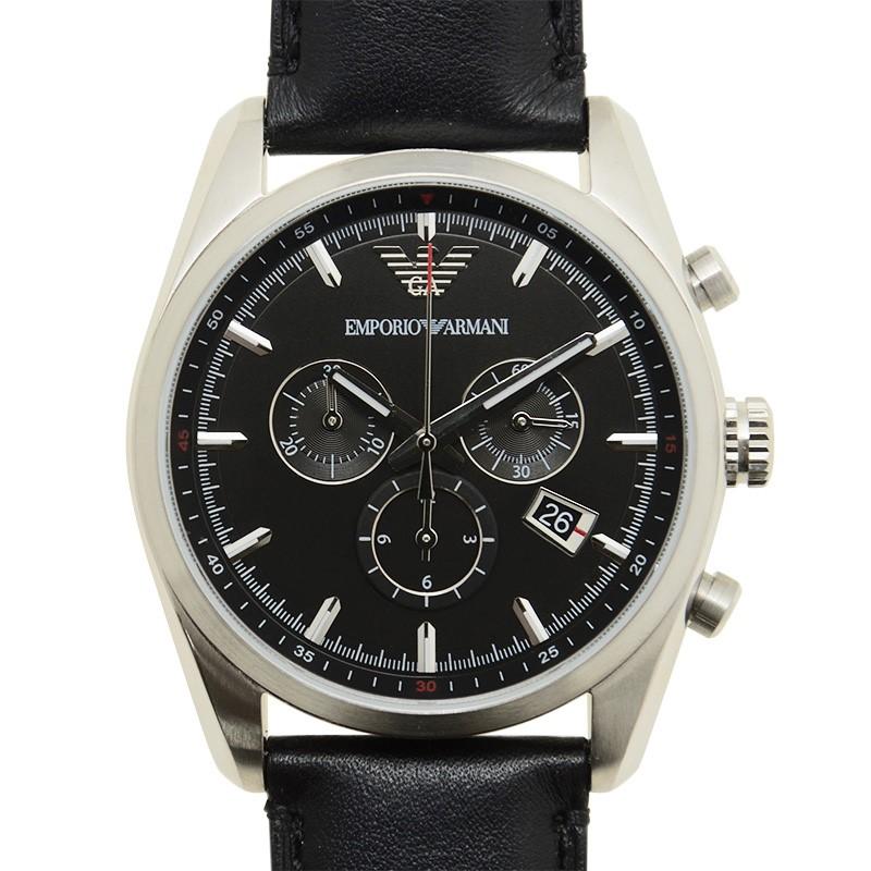 Traditional new Emporio Armani Chronograph Men's Watch