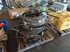 A Large Quantity of Concrete Vibrators, suit Flexi Drive Motor.
